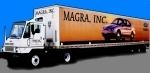 Magra, Inc. - Provider of trucking, transportation, expediting, switching, warehousing, logistics, truckload, long haul, short haul, kitting, and sequencing services